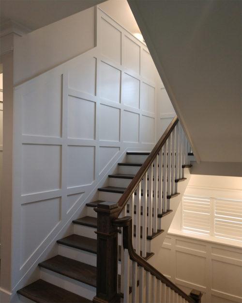 House Step